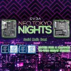 Win EVGA gear - EVGA Neo Tokyo Nights Social Media Event {WW} (06/22/2018)