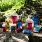 18,000 mL Primal Vape Co Juice Giveaway! (07/21/2017){??}