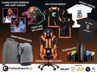 FantasyEsports.gg Gaming Giveaway (6/30){WW}
