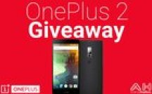 Win a OnePlus 2 from AndroidHeadlines