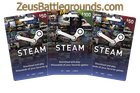 Win Your Share of $200 in Steam Gift Cards 3 Winners! {??} (11/29/18)