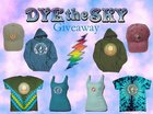 Grateful Dead Merch Giveaway by Dye the Sky