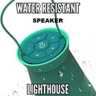 Enter to win a lantern, power-bank speaker and a water-resistant, suction-cup speaker {WW} (11/06/2018)