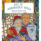 "[07/27/2018] Children's Picture book LGBQT friendly ""All is Assuredly Well"""