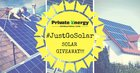 Win a $4,000 Solar Panel! Ends 8/31 {??}