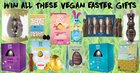 Enter to win a vegan Easter gift basket with lots of chocolate 🍫 {WW} (04/14/2019)