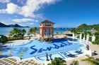 Sandals Resorts Vacation! {US} (02/28/2018)
