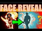 I pranked my audience and made them think that I was going to do a face reveal ;D