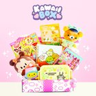 Kawaii Box Giveaway: Kawaii Box - The cutest monthly subscription box from Japan! Get a monthly box filled with kawaii things (03/12/2019){WW}