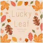 Lucky Leaf $25 Amazon Giveaway (11/15/2018) {US}