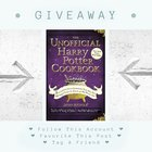 The Unofficial Harry Potter Cookbook Giveaway