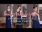Mother Of The Bride Dresses Nz - Udressme