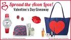 Valentine's Day Giveaway Avon Bundle!(02/14/2018){??}