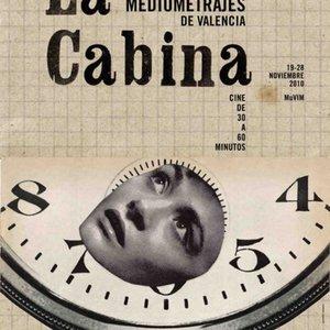 Festival LA cabina 3 edizione locandina