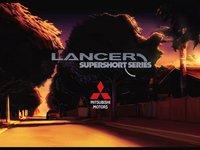 Mitsubishi Lancer,