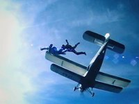 Marizone Skydiving
