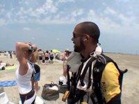 Supafly Skydiving Video Journal 5/13/2011