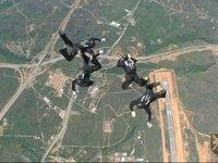 Campeonato Nacional Militar Mayo-2011