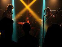 Madam Trashy - In the Dark (Live at BAL Showcase)
