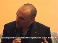 Paolo Ferraro e  CDD Comitato di Coordinamento Difendiamo la Democrazia . Massonerie nere , poteri forti , il potere della Democ