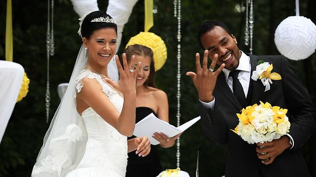 Dating and marriage customs in brazil