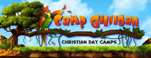 Camp Gilligan banner
