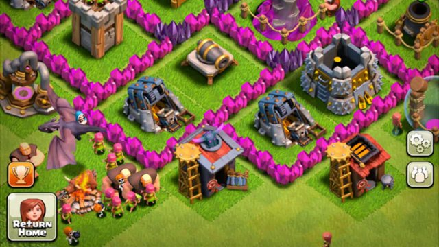 Clash Of Clans Hack & Cheats Up to date 2014 Free Download