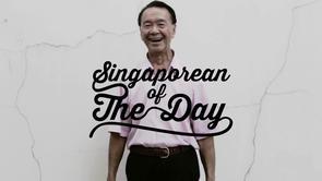 Singaporean of the Day