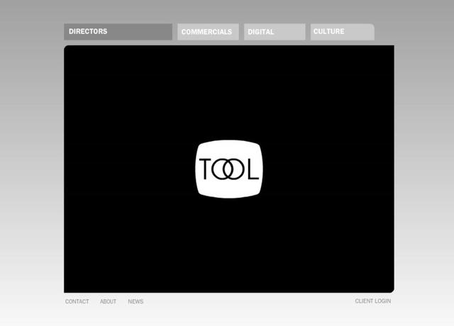 Tool Logos Animation