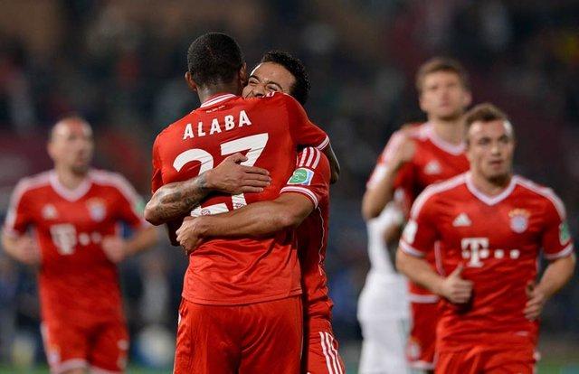 德甲精華 - 史特加 1-2拜仁慕尼黑 | 艾簡達拿補時絕殺奠勝 拜仁2-1反勝13分領先 | 球迷分享站 | 球迷世界 - fanpiece