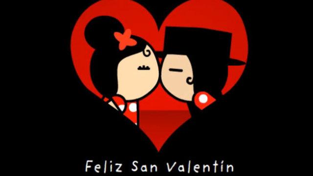 Arriquitaun Feliz Da De San Valentn On Vimeo