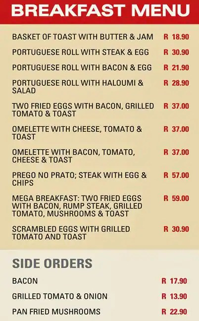 The truth is that you will really enjoy tasty banana split, grilled pineapple and banana pies. The Troyeville Hotel Menu, Menu for The Troyeville Hotel ...