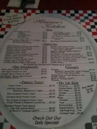 Maureen's Kitchen, Smithtown, Long Island - Urbanspoon/Zomato