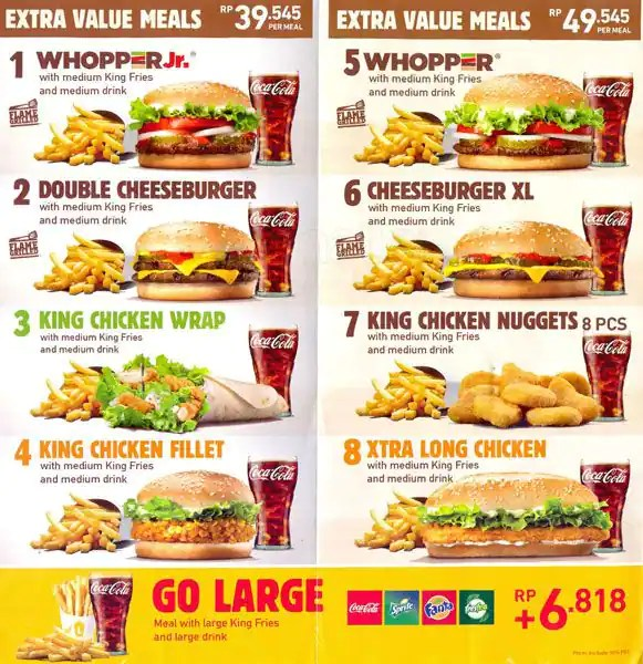 Lunch Locations Near Me