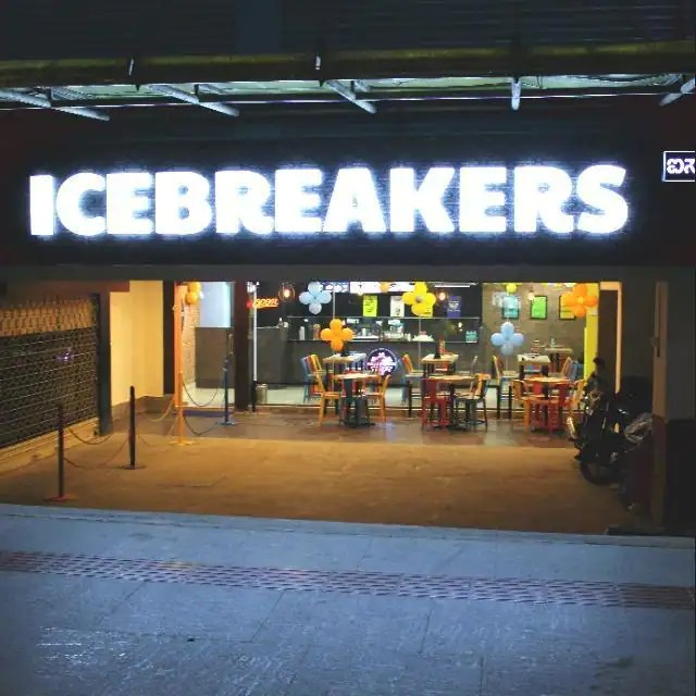 icebreakers church street bangalore