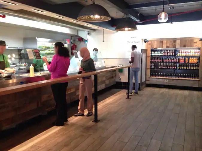 Roast Kitchen Photos New York
