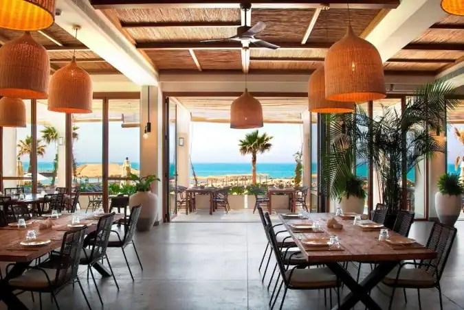 Mediterraneo La Siesta Beach Resort Khalde Aley District
