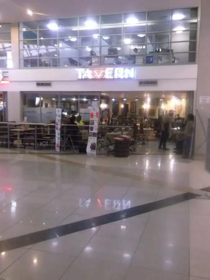 Tavern Maponya Mall Klipspruit Soweto  Zomato SA
