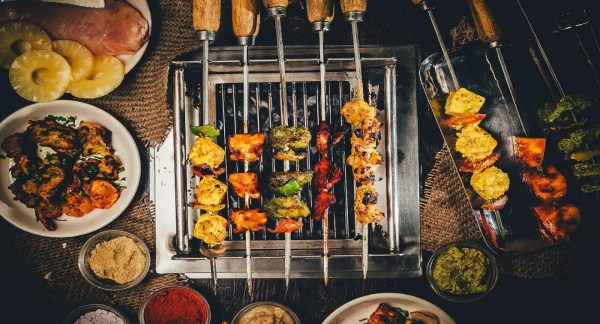 The Barbeque Company, Sector 38, Noida