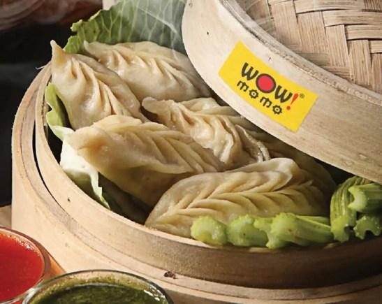 WOW! Momo, Gachibowli, Hyderabad - Restaurant