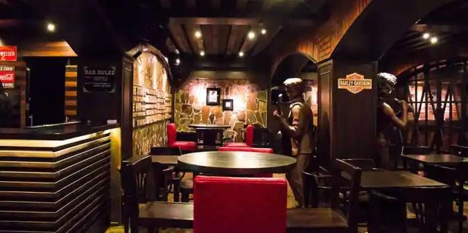 1522  The Pub Menu Menu for 1522  The Pub Malleshwaram