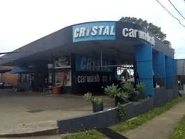 crystal car wash