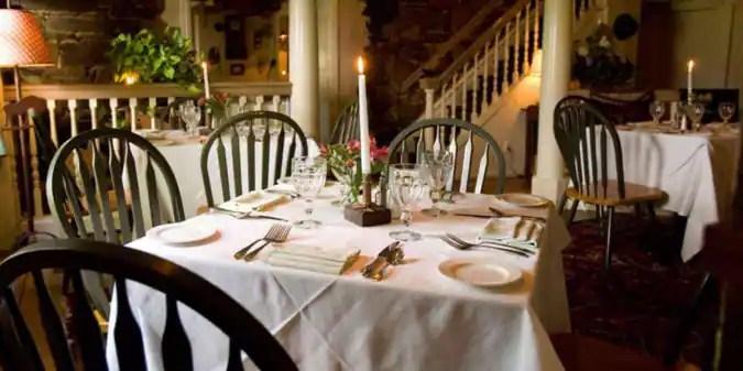 The Farmhouse Restaurant At Loch Nairn Golf Club Menu UrbanspoonZomato