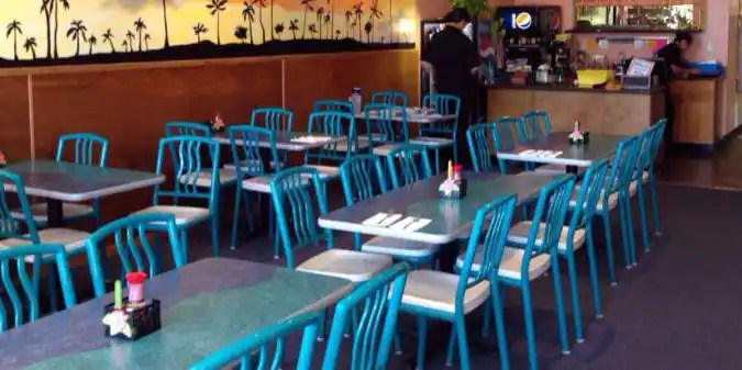 Aloha Kitchen Silverdale Silverdale  UrbanspoonZomato