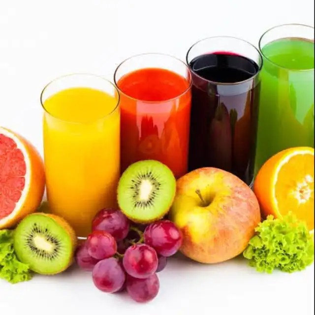 Best Fruits Combinations for Juice Diets