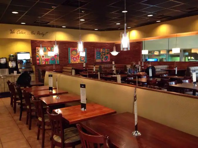 Newk's Express Cafe Photos, Pictures Of Newk's Express
