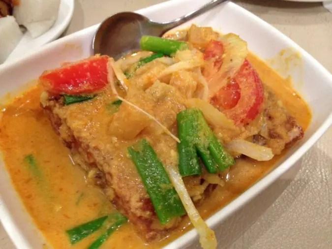 Sparrow Indonesian Restaurant Highgate Perth