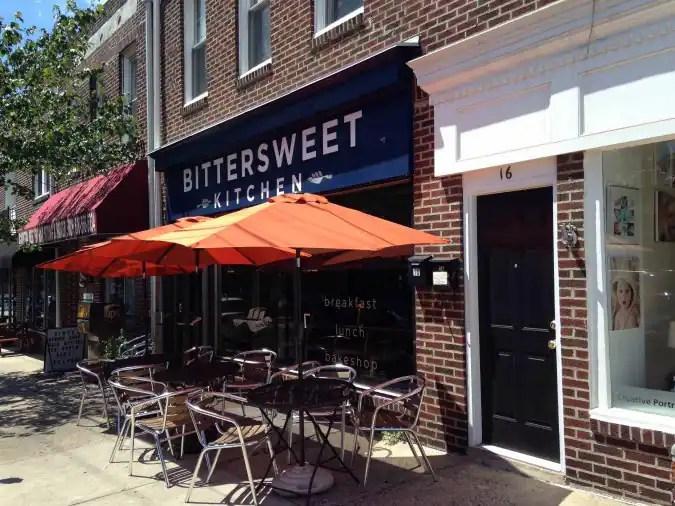 Bittersweet Kitchen Menu Media