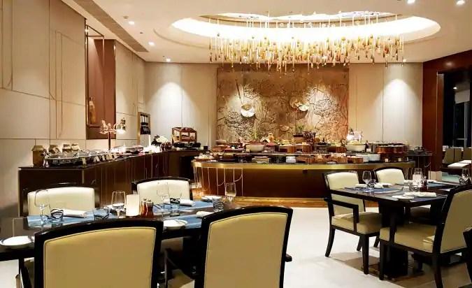 PASOLA  The Ritz Carlton Pacific Place SCBD Jakarta