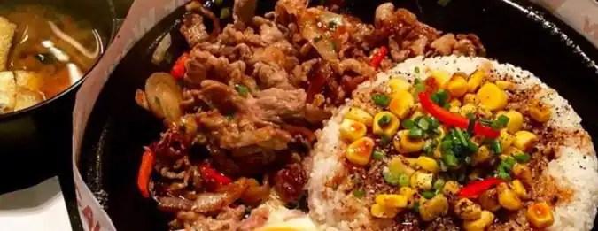 Pepper Lunch Menu Zomato